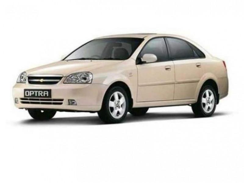 Chevrolet Optra Magnum Mileage - Optra Magnum Diesel ...