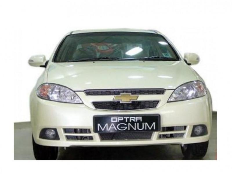 Chevrolet Optra Magnum Photos, Interior, Exterior Car Images - 6153
