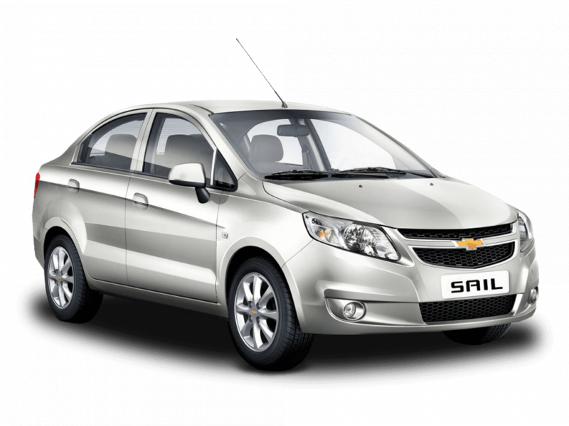 Chevrolet Sail Pics, Review, Spec, Mileage | CarTrade