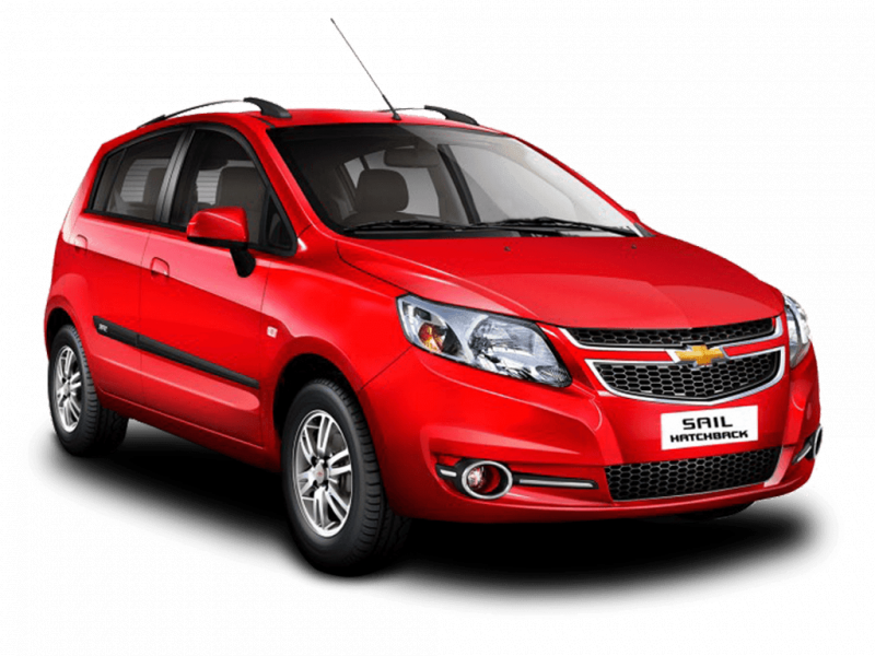 Chevrolet Sail Hatchback Pics Review Spec Mileage Cartrade