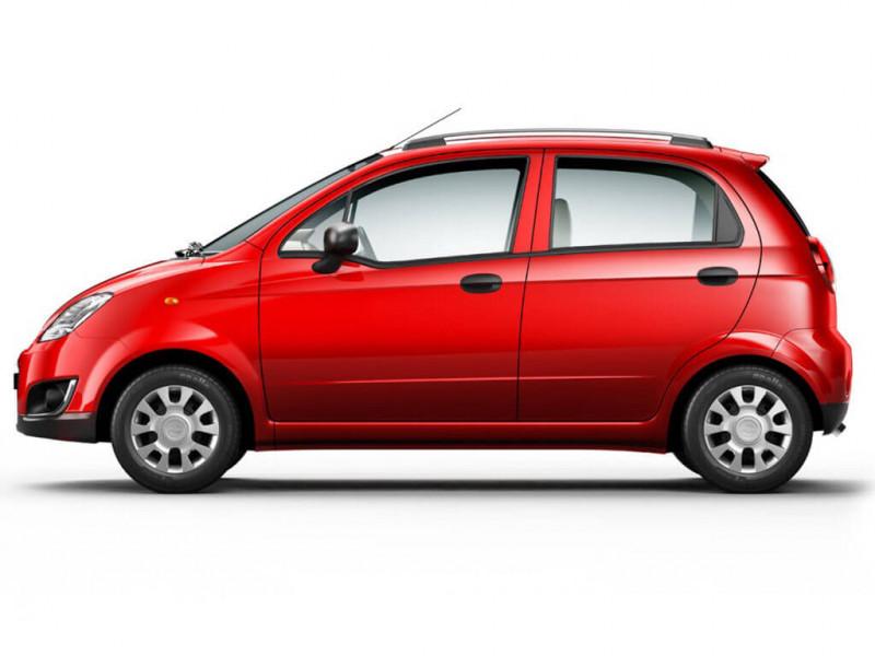 Chevy Spark Price >> Chevrolet Spark Photos, Interior, Exterior Car Images ...
