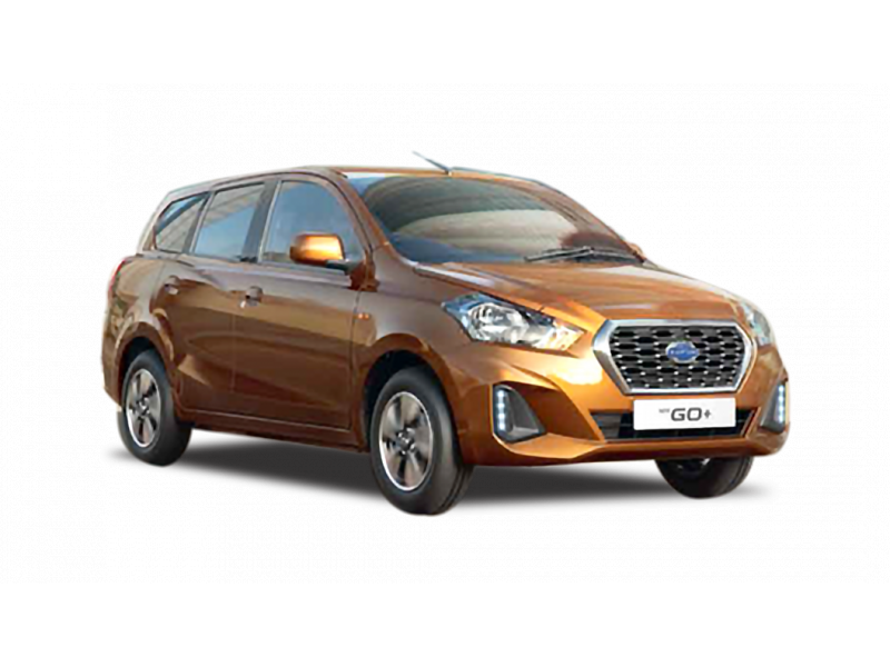 Datsun GO Plus Price in India, Specs, Review, Pics ...