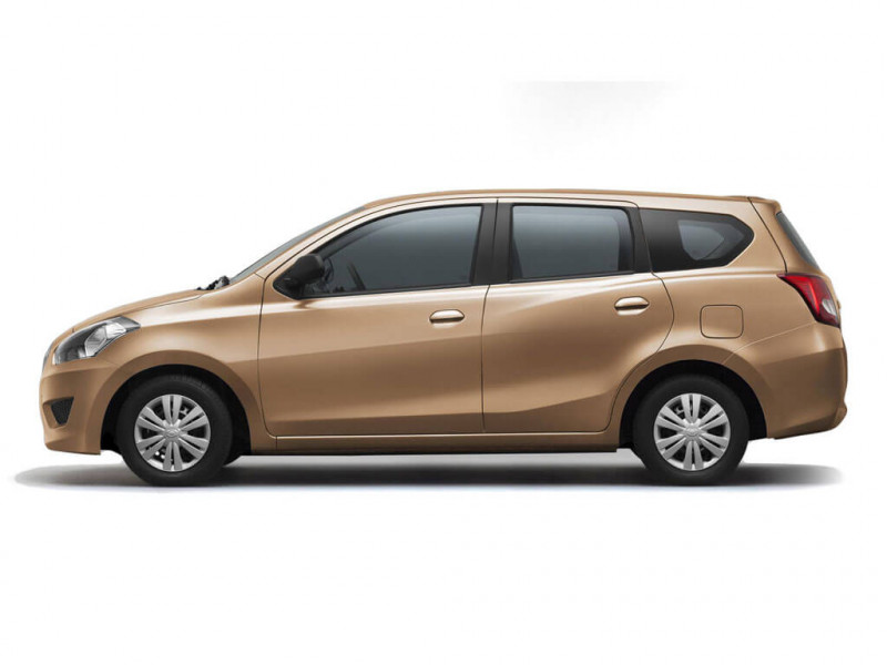 Datsun GO Plus A EPS Price, Specifications, Review | CarTrade
