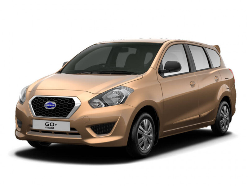 Datsun GO Plus Style Edition Price, Specifications, Review ...