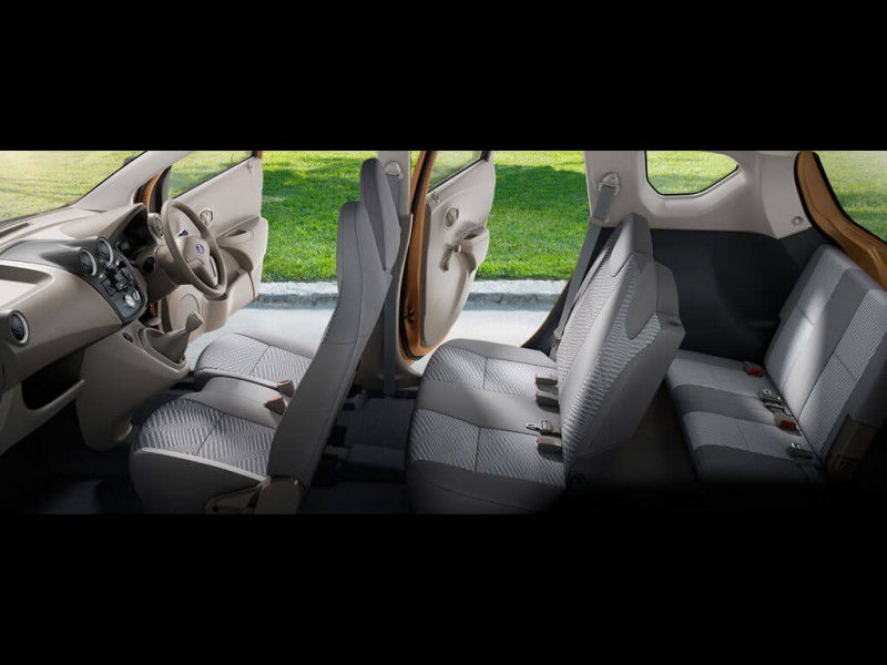 Datsun GO Plus Photos, Interior, Exterior Car Images ...
