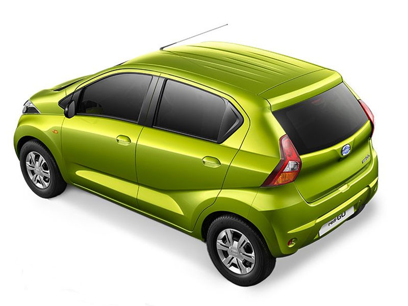 Datsun Redi-GO D Price, Specifications, Review | CarTrade