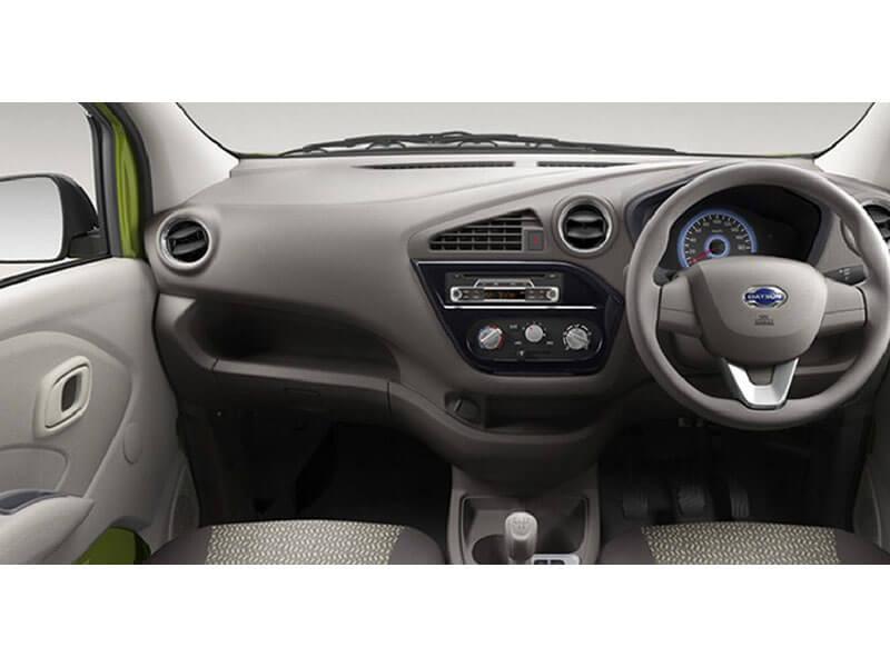Datsun Redi-GO Photos, Interior, Exterior Car Images ...