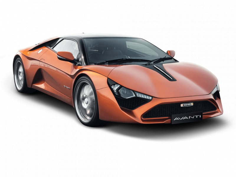 Dc Avanti 310 Special Edition Price Specifications Review Cartrade