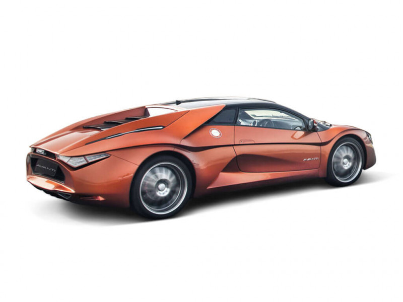 Dc Avanti 310 Special Edition Price Specifications