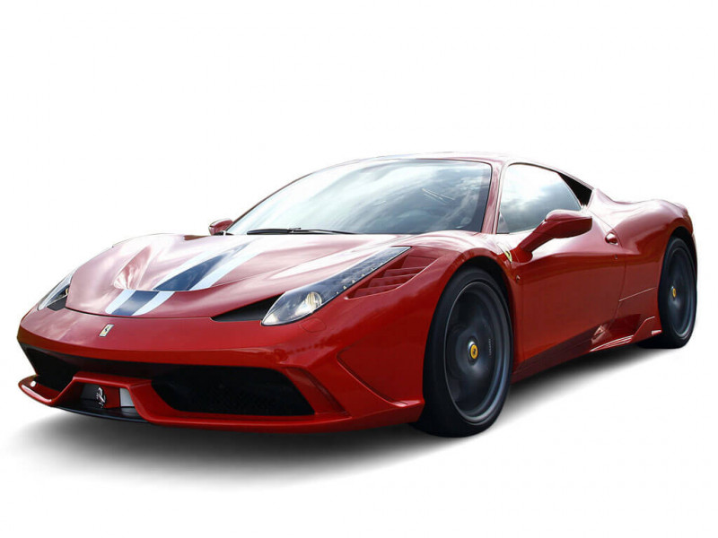 Ferrari 458 Speciale V8 Price Specifications Review