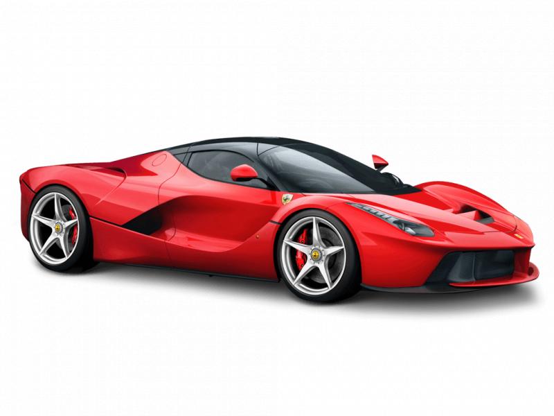 Ferrari La Ferrari Images