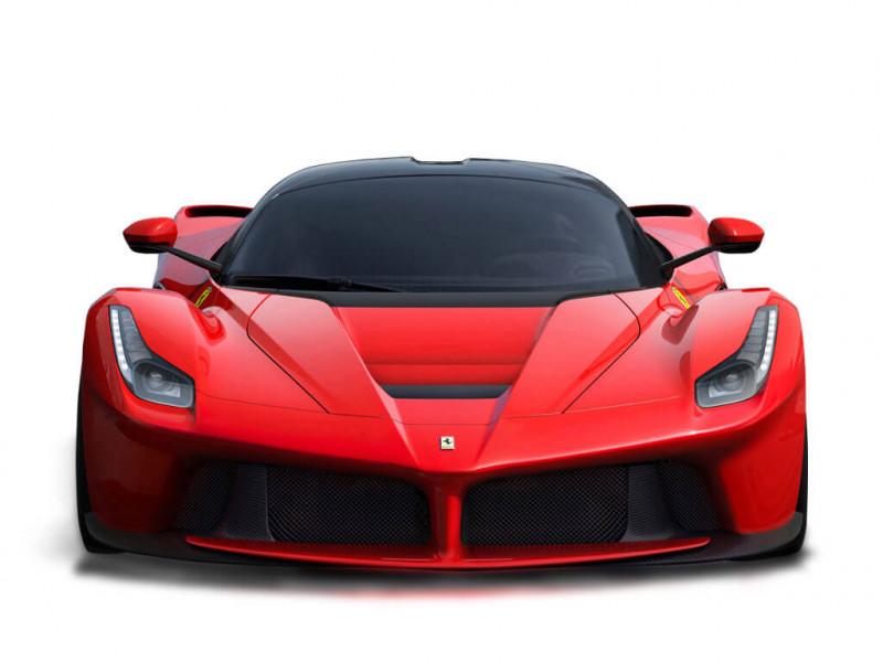Car Mileage Calculator >> Ferrari La Ferrari Photos, Interior, Exterior Car Images ...