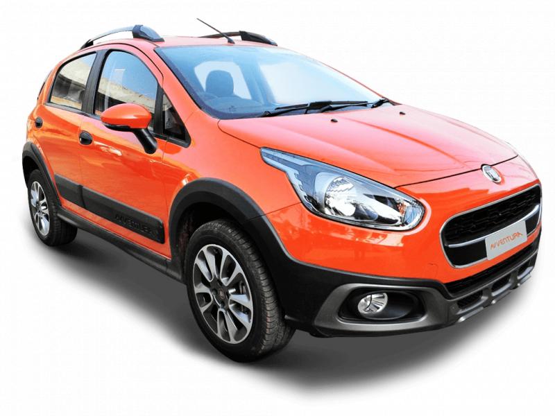 Fiat suv price