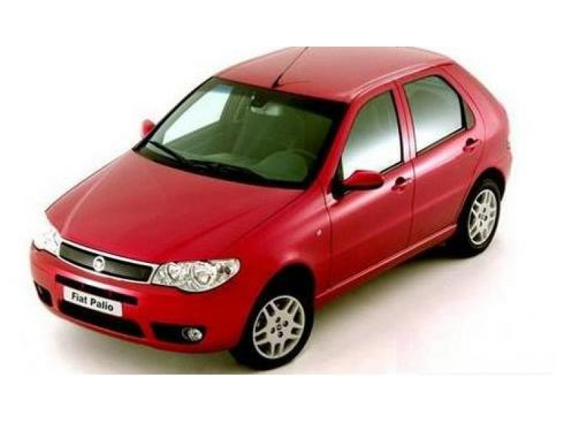 Fiat Palio D Elx 1 9 Price Specifications Review Cartrade