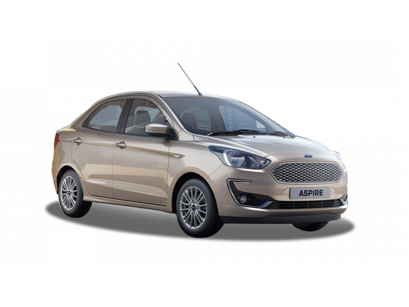 Ford Aspire Colors In India 7 Aspire Colours Cartrade