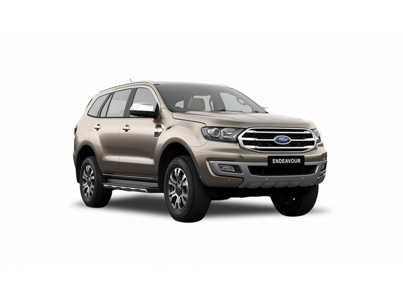 Ford Endeavour Price In India Specs Review Pics Mileage Cartrade