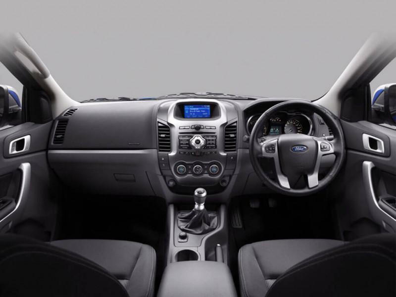 Ford Endeavour 2003 2015 Image 10521
