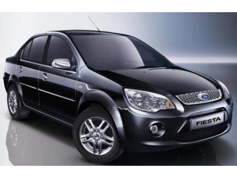 Ford Fiesta Used Car Price In Delhi