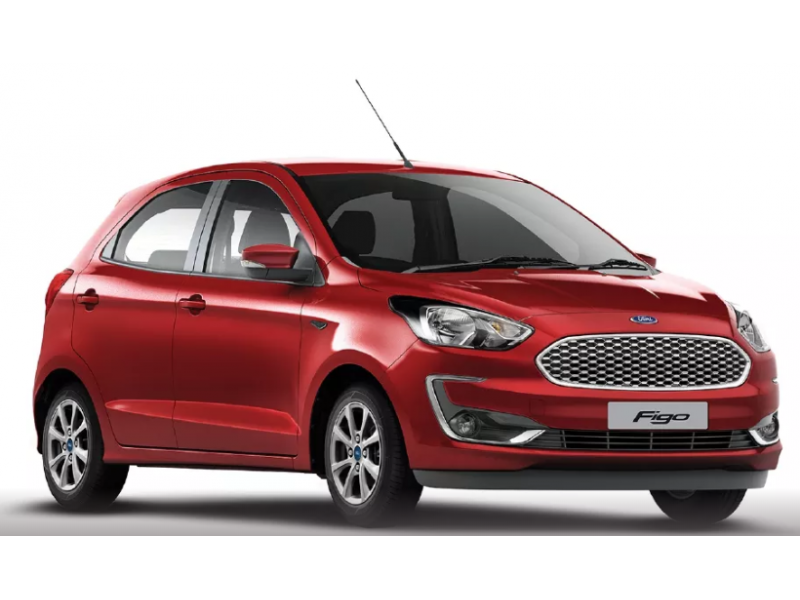 Ford Figo Price In India Specs Review Pics Mileage Cartrade