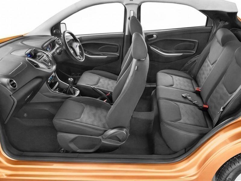 Ford Figo Image 13146