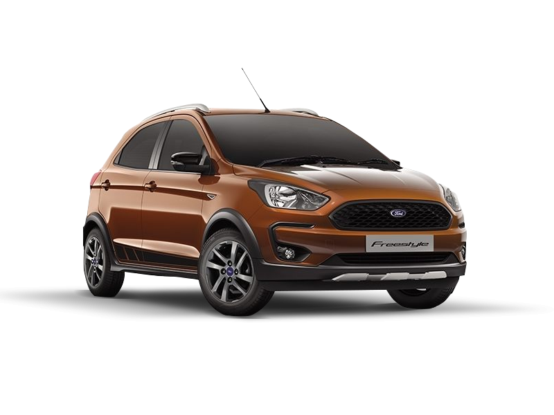 Ford Freestyle Images