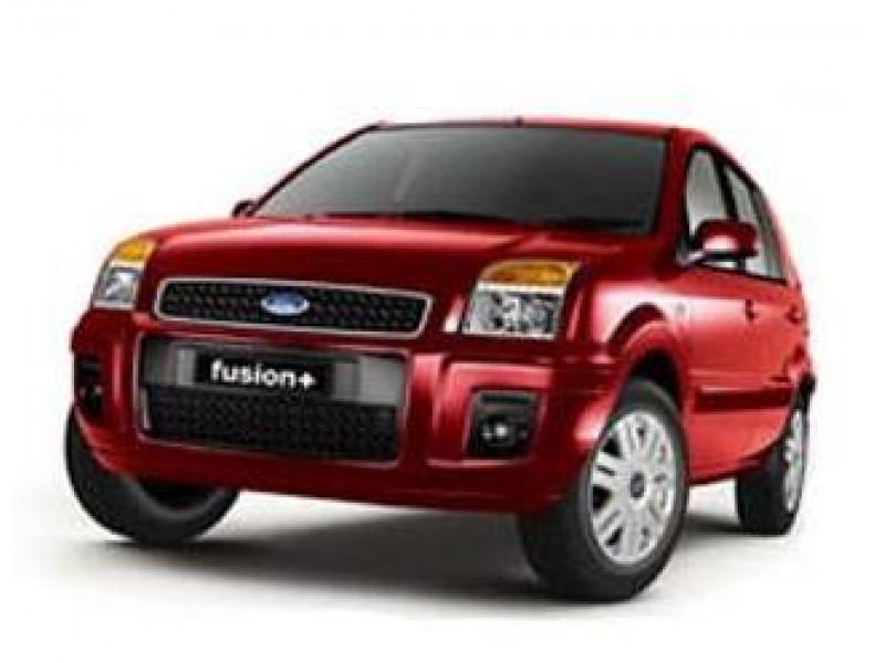 Ford Fusion Mileage - Fusion Diesel, Petrol Mileage | CarTrade