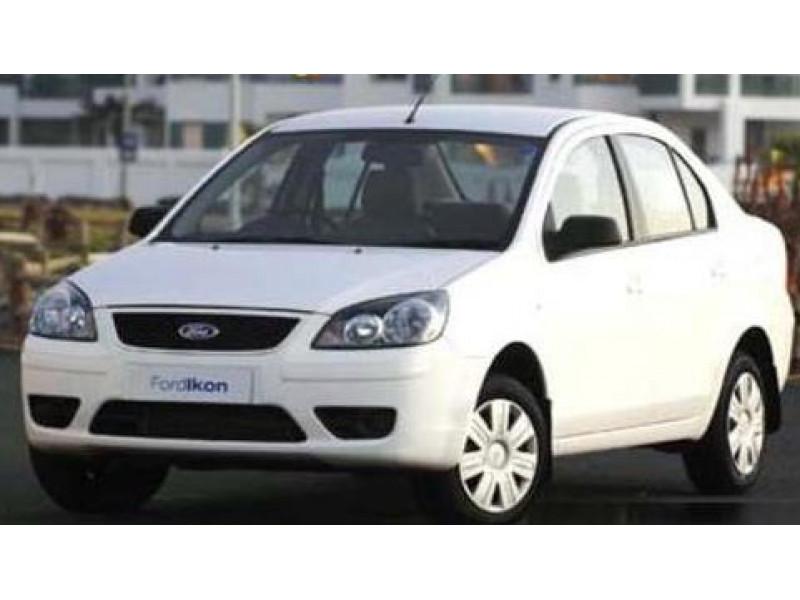 Ford Ikon Car Images