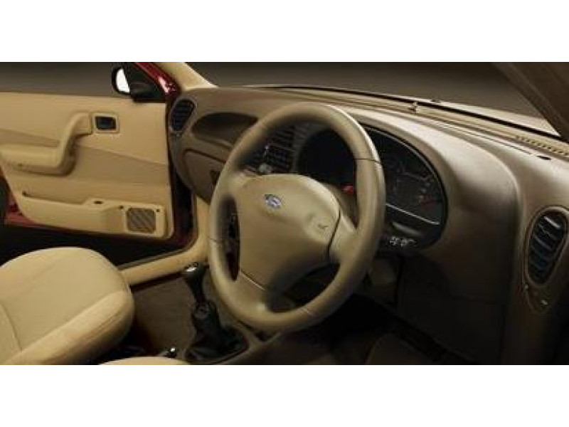 ford ikon  flair price specifications review cartrade