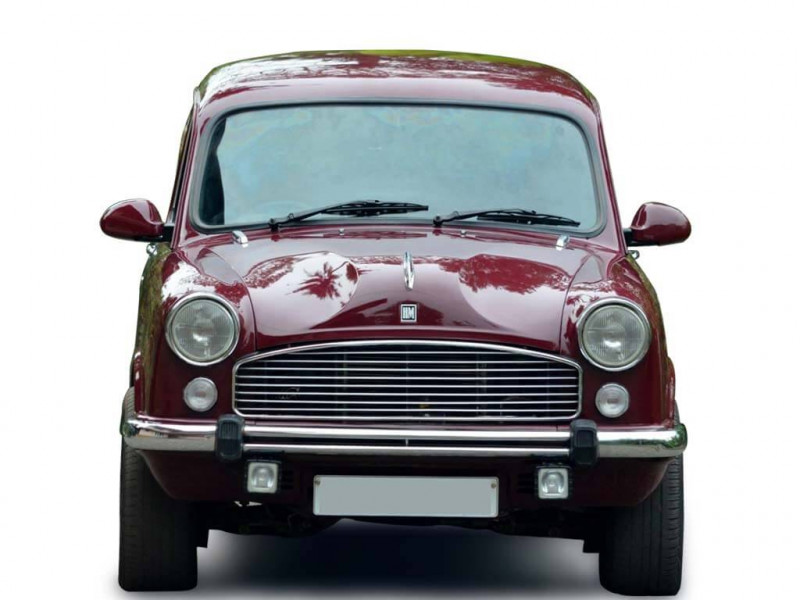 Hindustan Motors Ambassador Photos Interior Exterior Car