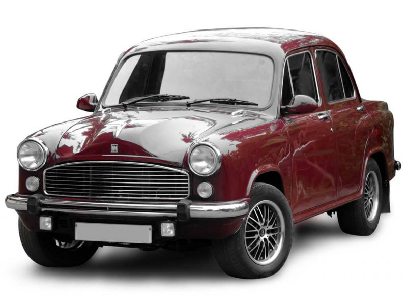 Hindustan Motors New Ambassador Car Price