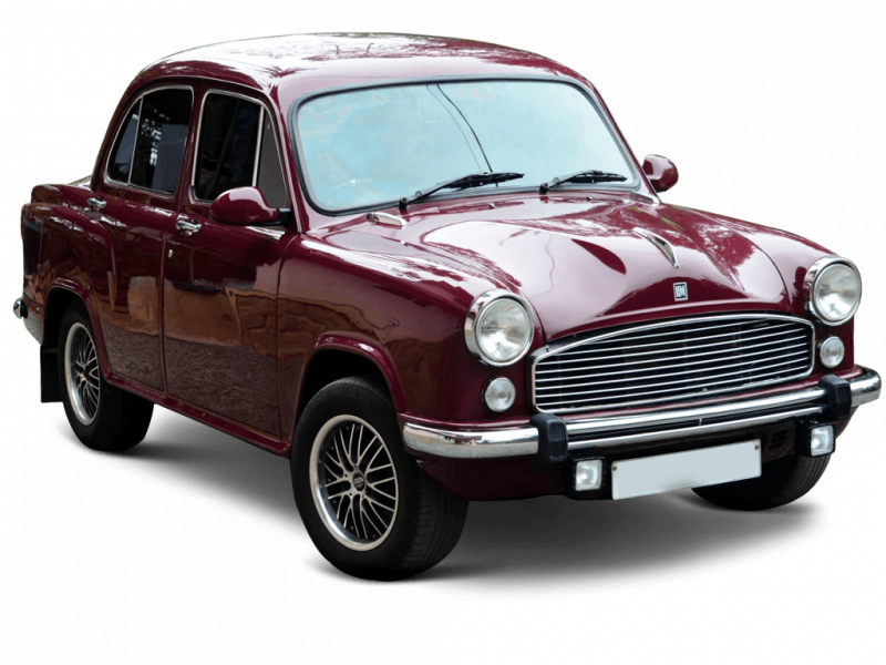 Hindustan motors ambassador photos interior exterior car images