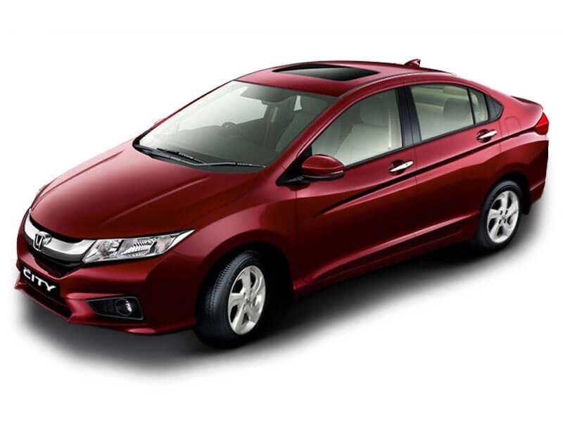 Honda Accord Colors >> Honda City Photos, Interior, Exterior Car Images | CarTrade