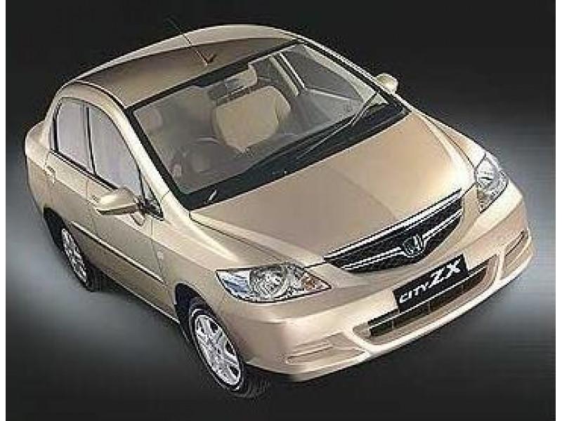 Honda City Zx Pics Review Spec Mileage Cartrade
