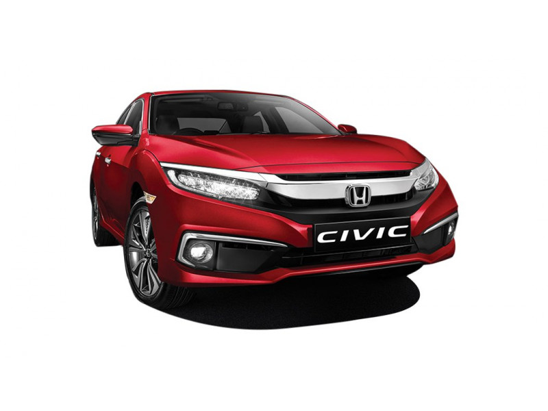honda civic 1 8s mt price specifications review cartrade. Black Bedroom Furniture Sets. Home Design Ideas