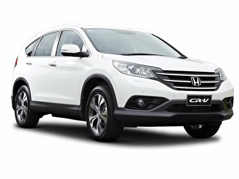 Honda CR V(2013 2018)