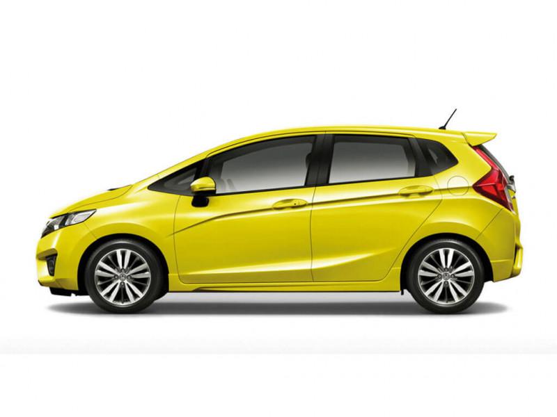 Used Honda Jazz Cars for Sale  AutoVillage UK
