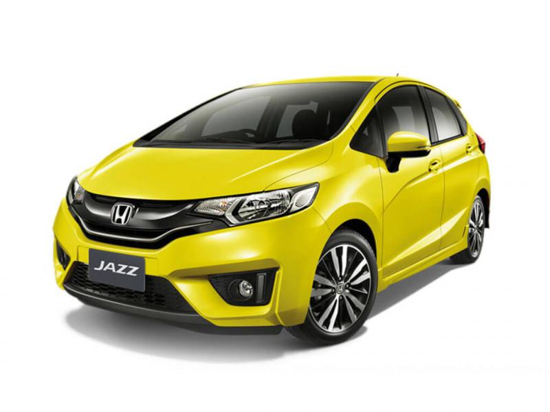 Honda Jazz Photos, Interior, Exterior Car Images | CarTrade