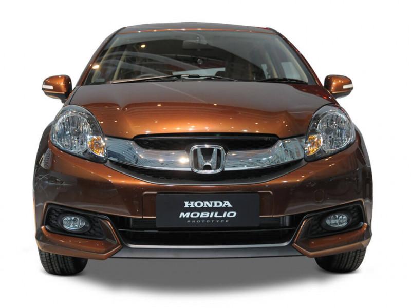 Honda Mobilio Car