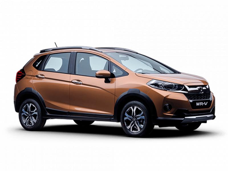 Honda Wr V Price In India Specs Review Pics Mileage
