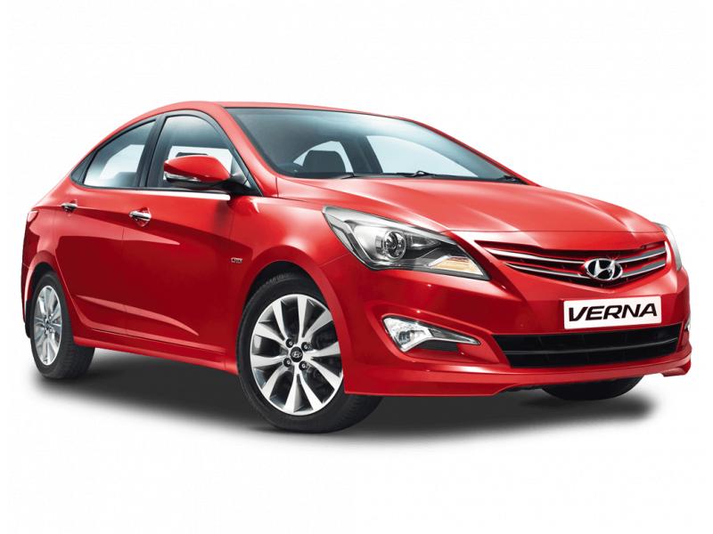 Hyndai Cars: Hyundai 4S Fluidic Verna Photos, Interior, Exterior Car