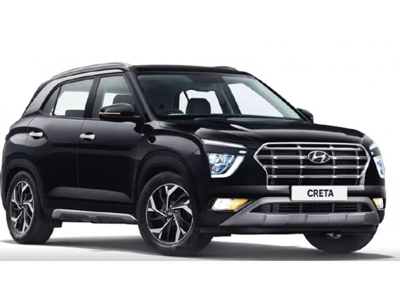 Hyundai Creta Price In India Specs Review Pics Mileage Cartrade