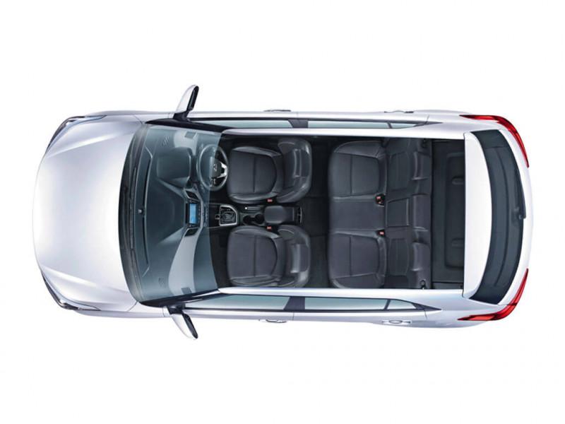 Hyundai Creta E+ 1.6 Petrol Price, Specifications, Review ...