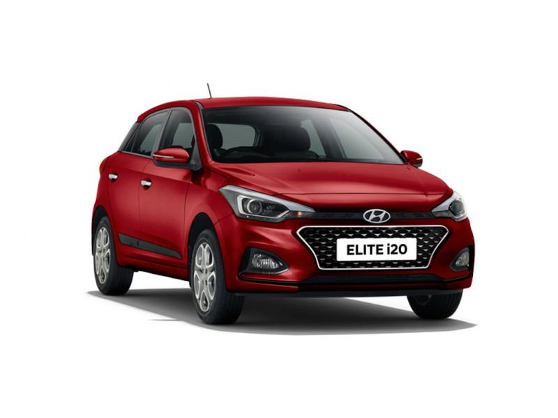 Hyundai Elite i20 Price in India, Specs, Review, Pics, Mileage ...