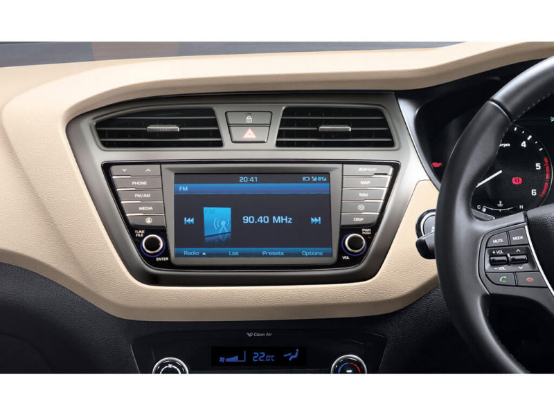 Hyundai Elite I20 Photos Interior Exterior Car Images