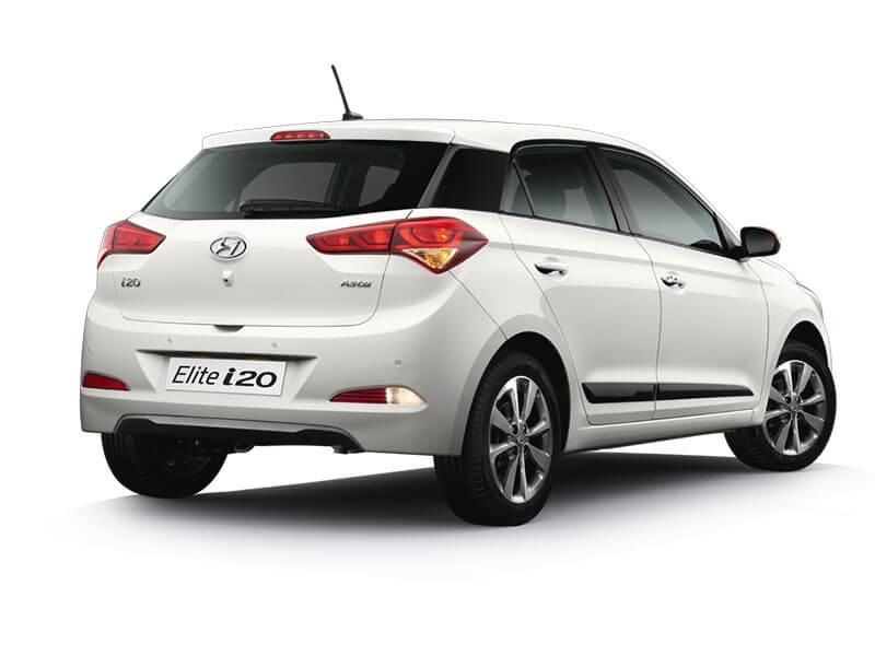 Hyundai Elite i20 Photos, Interior, Exterior Car Images   CarTrade