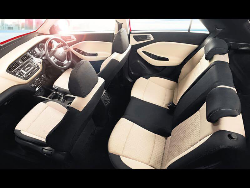 Hyundai Elite I20 12 Kappa VTVT Asta Petrol Price