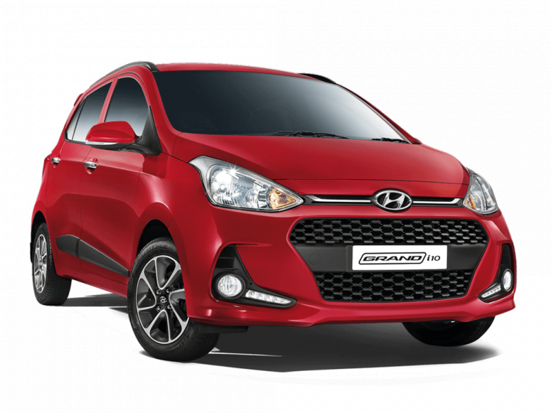 Hyundai Grand I10 Price In Mumbai Grand I10 On Road Price