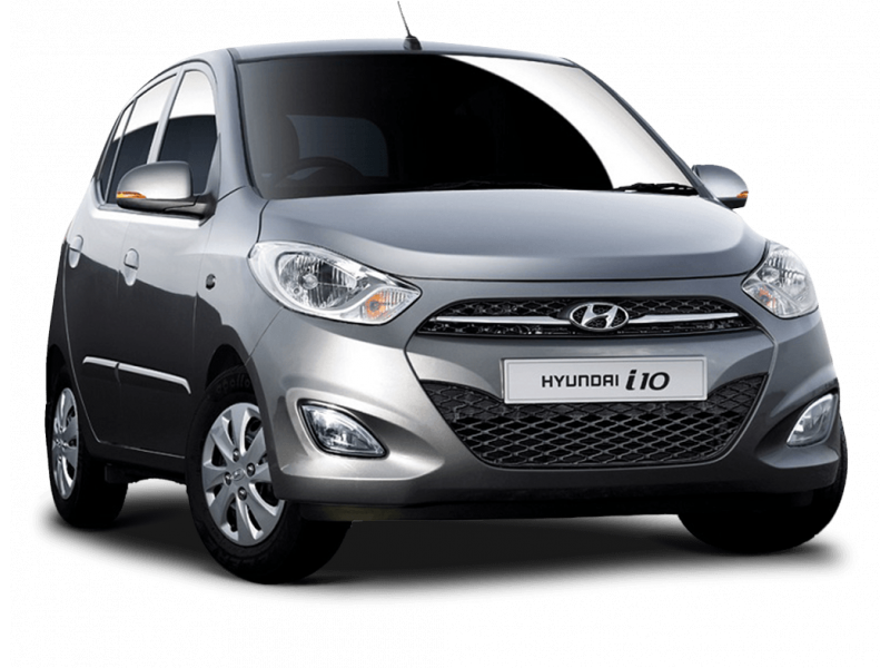 Hyundai i10 Photos, Interior, Exterior Car Images | CarTrade