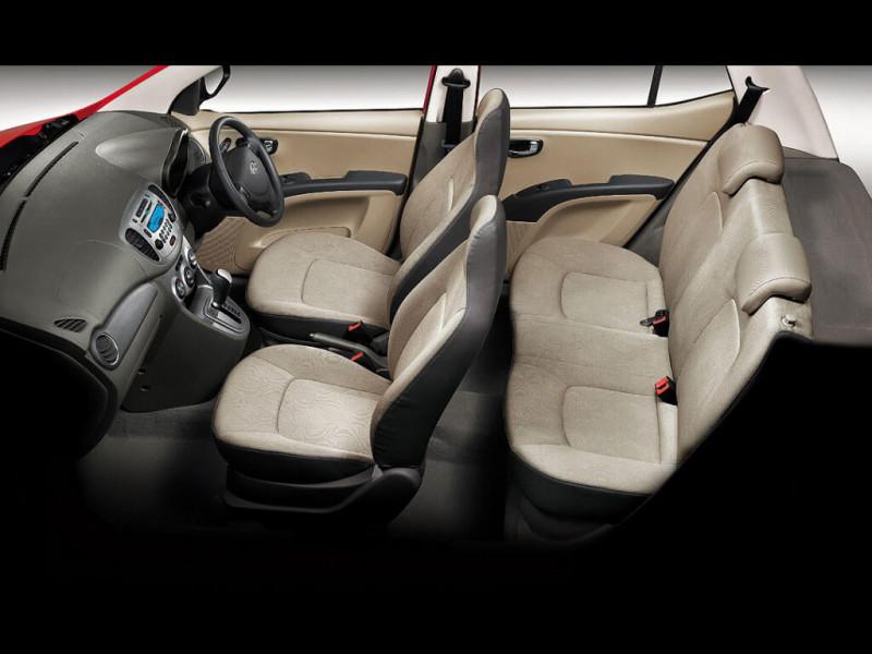 Hyundai i10 Photos, Interior, Exterior Car Images   CarTrade