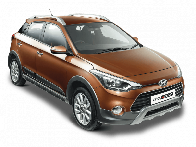 Hyundai I20 Active Price In India Specs Review Pics Mileage Cartrade